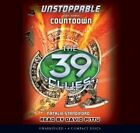 The 39 Clues: Unstoppable Book 3: Countdown - Audio Library Edition by Natalie Standiford (CD-Audio, 2014)