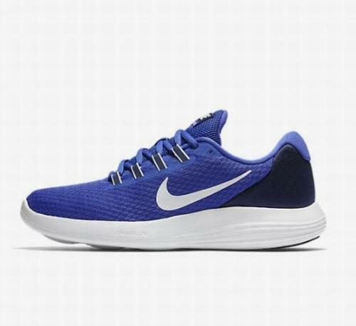 sports shoes db453 94542 Nike Men s Size 10 Lunarconverge Running Shoes SNEAKERS Blue 852462 400 for  sale online   eBay
