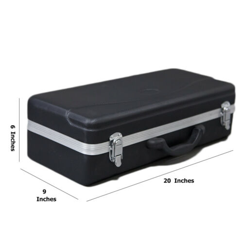 **Great Gift** Brand New Bb Trumpet Hard Case **Holiday Special**