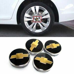 4x Wheel Center Cap Sticker Emblem Decals Wrangler Cherokee 2.25 diameter