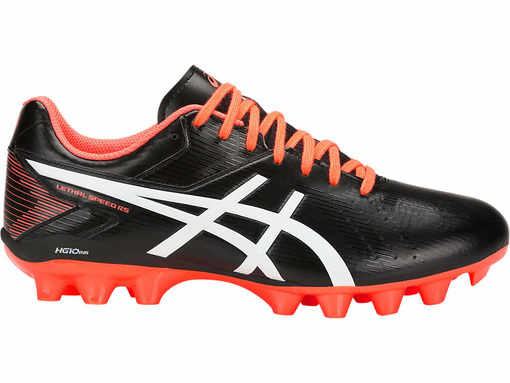 Asics Lethal Speed RS Mens Football Boots (9006)