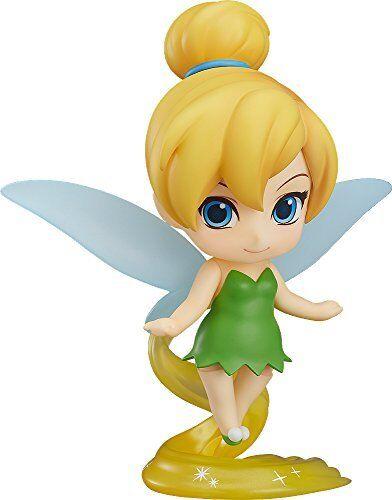 Nendoroid 812 Peter Pan Tinker Bell Figura De Japón