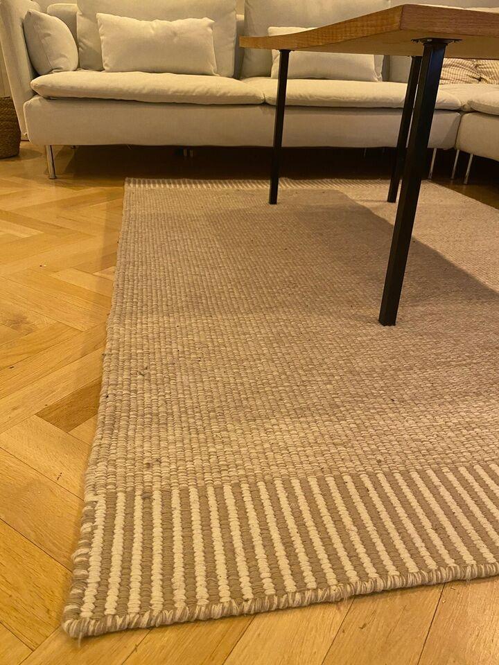 Løse tæpper, Kelim tæppe, b: 140 l: 200