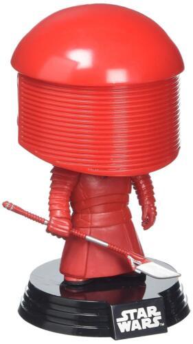 Star Wars Funko Pop Figuras Luke BB-9 pratorian Guardia Porg Kylo Ren