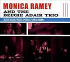 Monica Ramey and the Beegie Adair Trio [Digipak] by Monica Ramey/Beegie Adair Trio (CD, 2013, Adair Music Group)