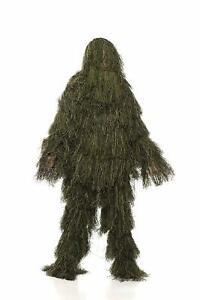 Adulte Ghillie Costume Par Outsidefun Camouflage Jungle Hunting Set-afficher Le Titre D'origine