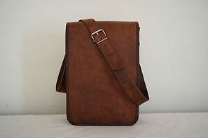 11-15-034-Real-Brown-Leather-Satchel-Crossbody-Messenger-Bag-Laptop-MacBook-Bag