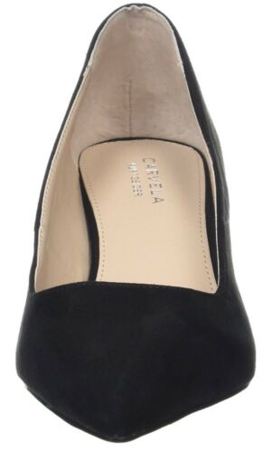Women's 39 punta a Eu Carvela Knock Uk pumps chiusaneronero6 UzpMSV