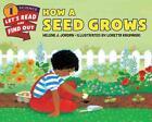 How a Seed Grows von Helene J. Jordan (2015, Taschenbuch)