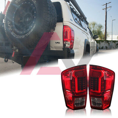 New right passenger tail light for Tacoma Limited 2016 2017 2018 2019