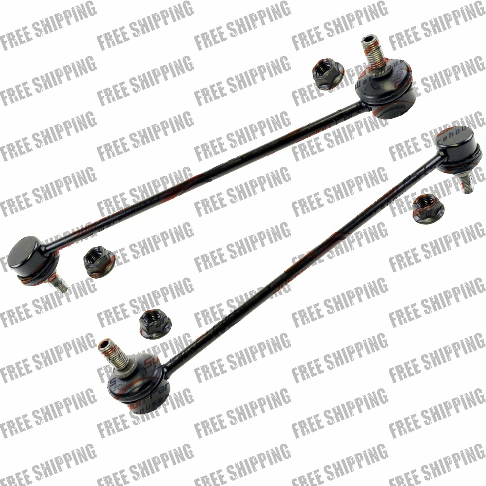2 Stabilizer Sway Bar Mazda MPV, Protege 5, Dodge Caliber