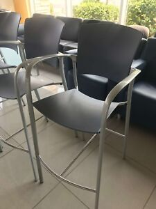 Details About Used Office Furniture Chairs Used Steelcase Enea Chairs