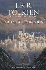 The Fall of Gondolin | J. R. R. Tolkien