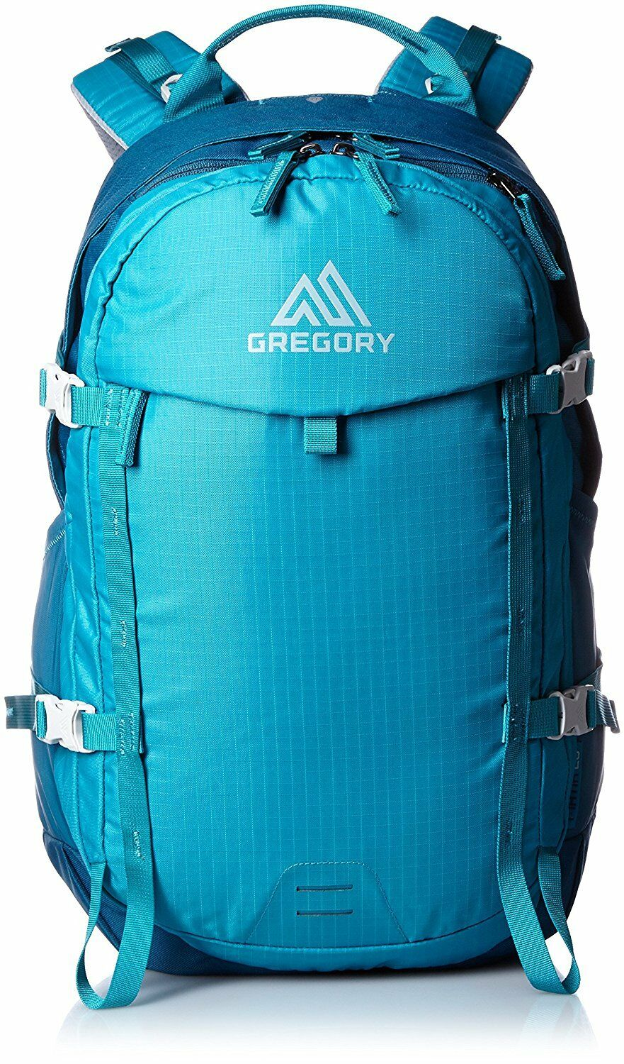 43% OFF   NEW GREGORY MATIA 28, ONE SIZE, DEEP TURQUIOSE.