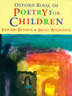 The Oxford Book of Poetry for Children by Oxford University Press (Paperback, 1985)