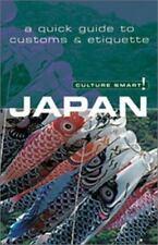 Culture Smart! Japan: A Quick Guide to Customs & Etiquette