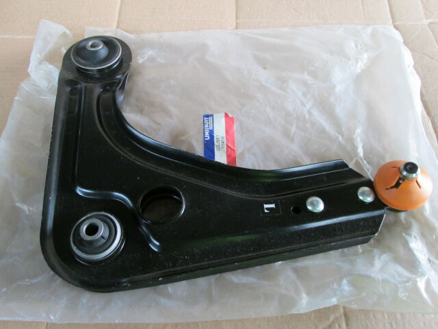 FORD FIESTA & COURIER FRONT LOWER LEFT HAND TRACK CONTROL ARM  GSJ 881