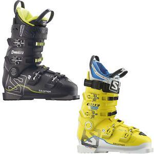 Categoría Ski Botas Precio D Argentina