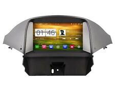 AUTORADIO DVD/GPS/NAVI/DAB*/RADIO/BT/ANDROID 4.4.4 Player CHEVROLET ORLANDO M155