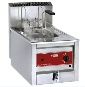 Gas-Fritteuse-Friteuse-Fritoese-190-C-12L-9kW-400x600x525mm-Gastlando