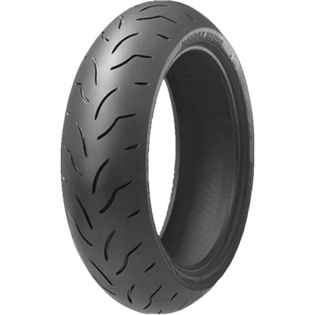 4259 Cubierta Bridgestone Battlax BT016 Pro 180/55-17 (73W) Trasero