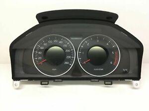 Volvo V70 2.0D Km/H Compteur de Vitesse Instrument Cluster Speedo 31327581AA