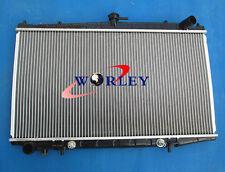New Radiator for 93-01 Nissan Altima 2.4 L4 2.4L 4CYL 1994 1995 1996 1997 1998