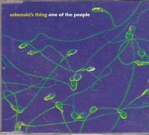 Adamski-s-Thing-One-Of-The-People-cd-maxi-single