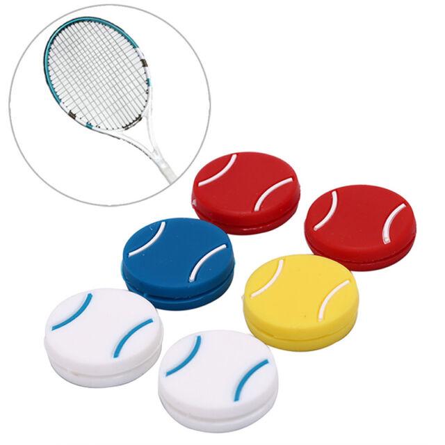 tennis racket damper shock absorber, to reduce tennis racquet vibration dampener