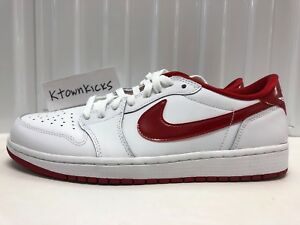 Men's Shoe Air Jordan 1 Retro Low OG 705329-101