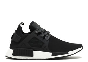 4fffe50c48a0 Adidas NMD R1 Europe FootLocker Exclusive BY3050 core black limited ...