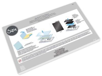 Shot Standard Makes Easily Textured Plus Accessory Sizzix Big Impressio Platform 0dgWAYdEF