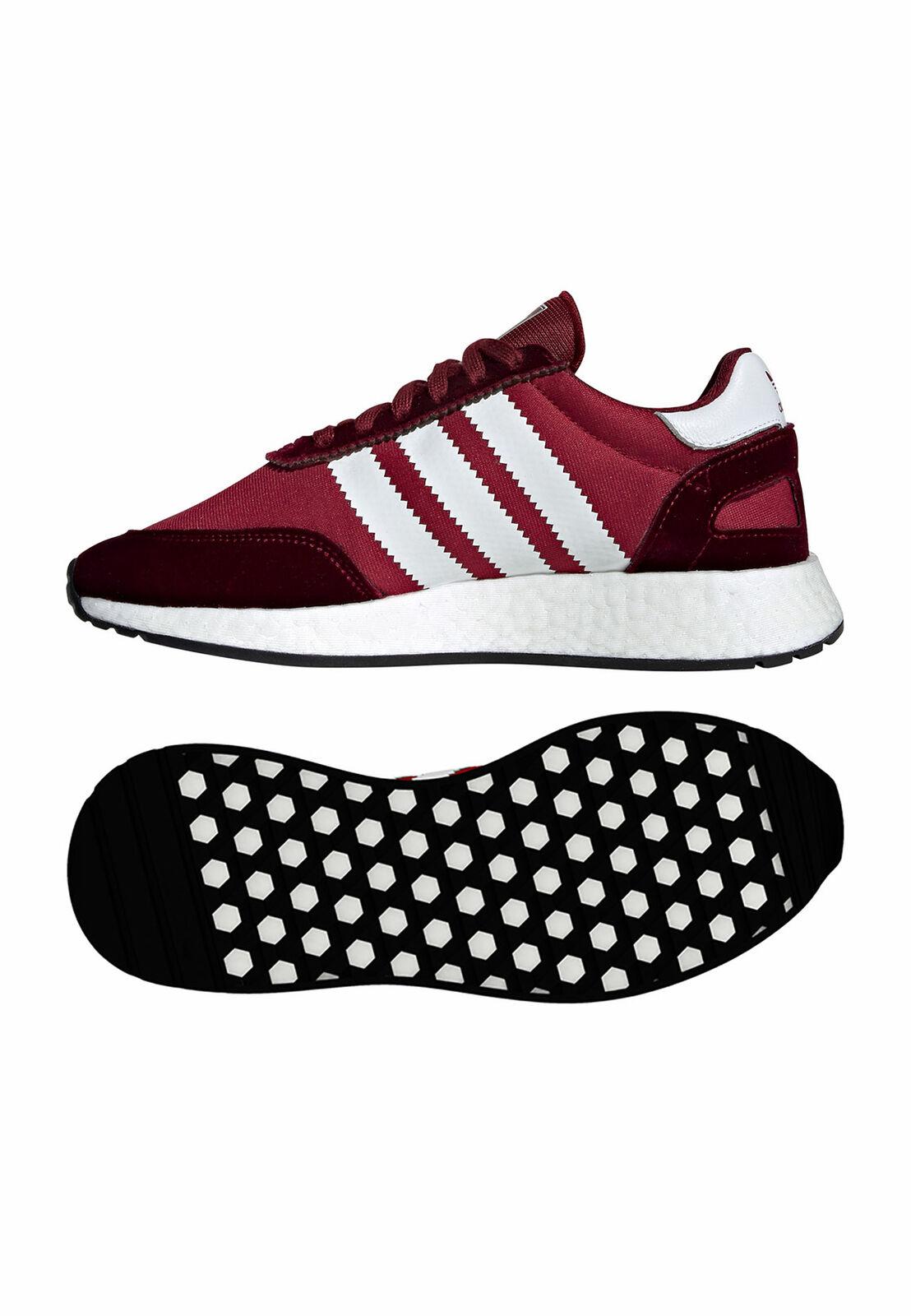 Adidas Originals Turnschuhe I-5923W EE4959 Weinrot