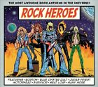 Rock Heroes by Various Artists (CD, Jun-2012, 3 Discs, Sony Music)