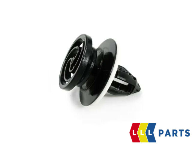 NEW GENUINE VW CADDY MK3 AUDI A3 A4 SEAT EXEO TRIM DOOR CARD MOUNTING CLIP 1PC