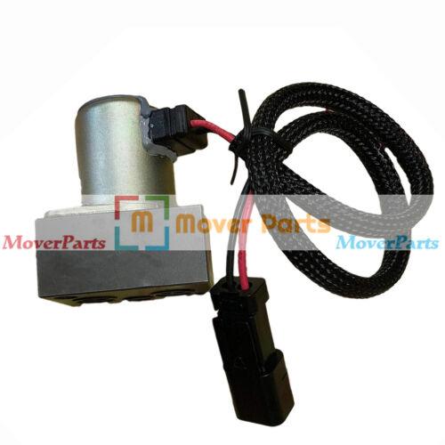 Main Pump Solenoid Valve 720-21-57400 for Komatsu Excavator PC200-7