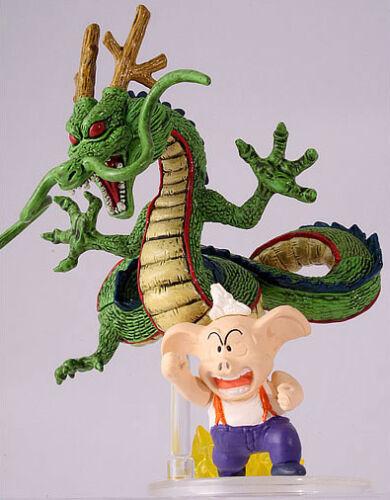 Bandai Dragonball Dragon ball Z Imagination Gashapon Figure Part 1