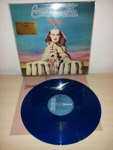 ENZO-CARELLA-SFINGE-BLUE-NUMBERED-MOV-MUSIC-ON-VINYL-LP