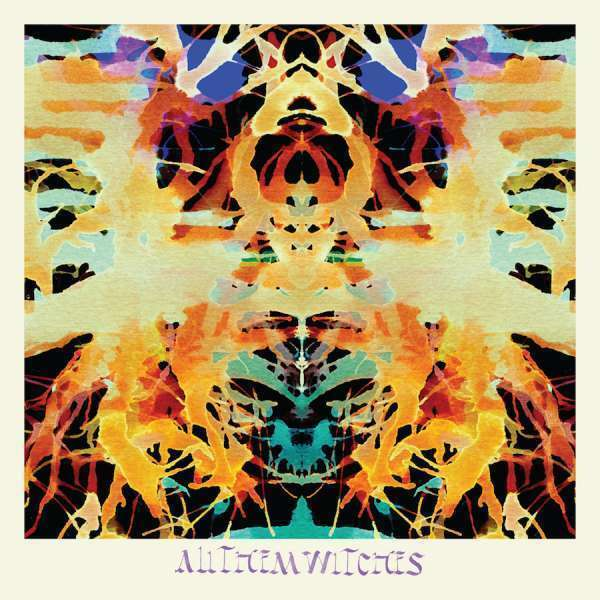 All Them Witches - Sleeping Through The War Nuevo CD