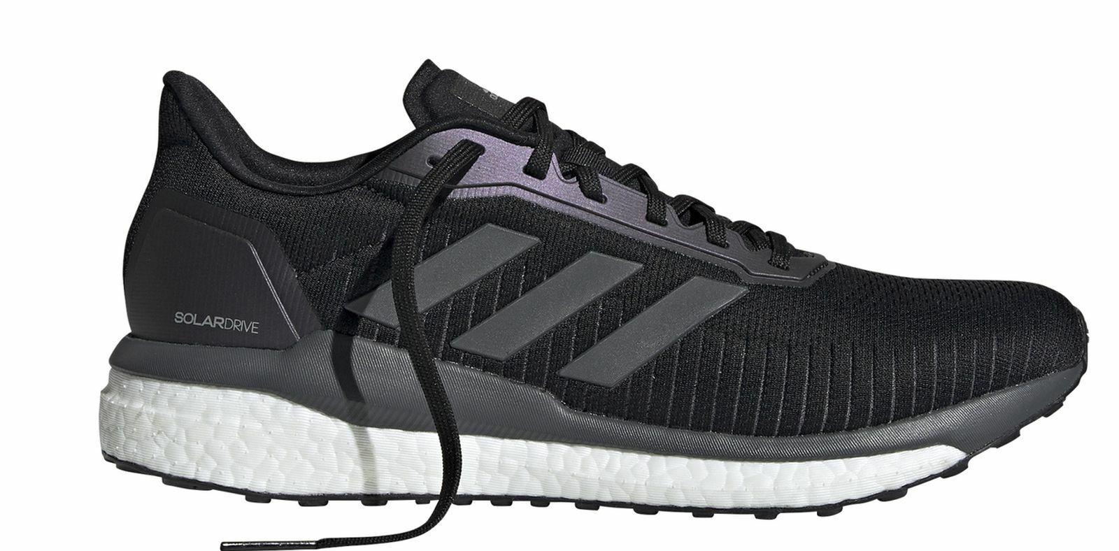 Adidas performance señores mentecato solar Drive 19 m Core negro