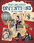 Greatest Inventions of All Time by Jillian Powell (Paperback, 2016)