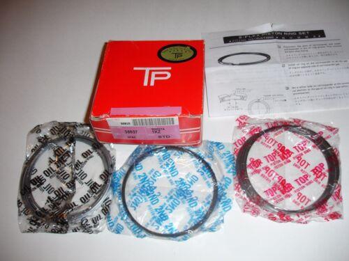 Fits Toyota 1KZ-TE 1KZ Diesel TP Ring Set 35937 13011-67030