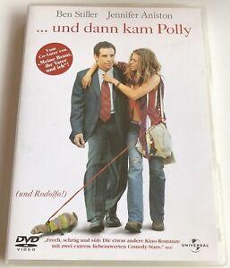 und-dann-kam-Polly-DVD
