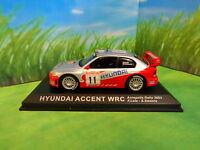 Hyundai Accent Wrc Acropolis Rally 2003