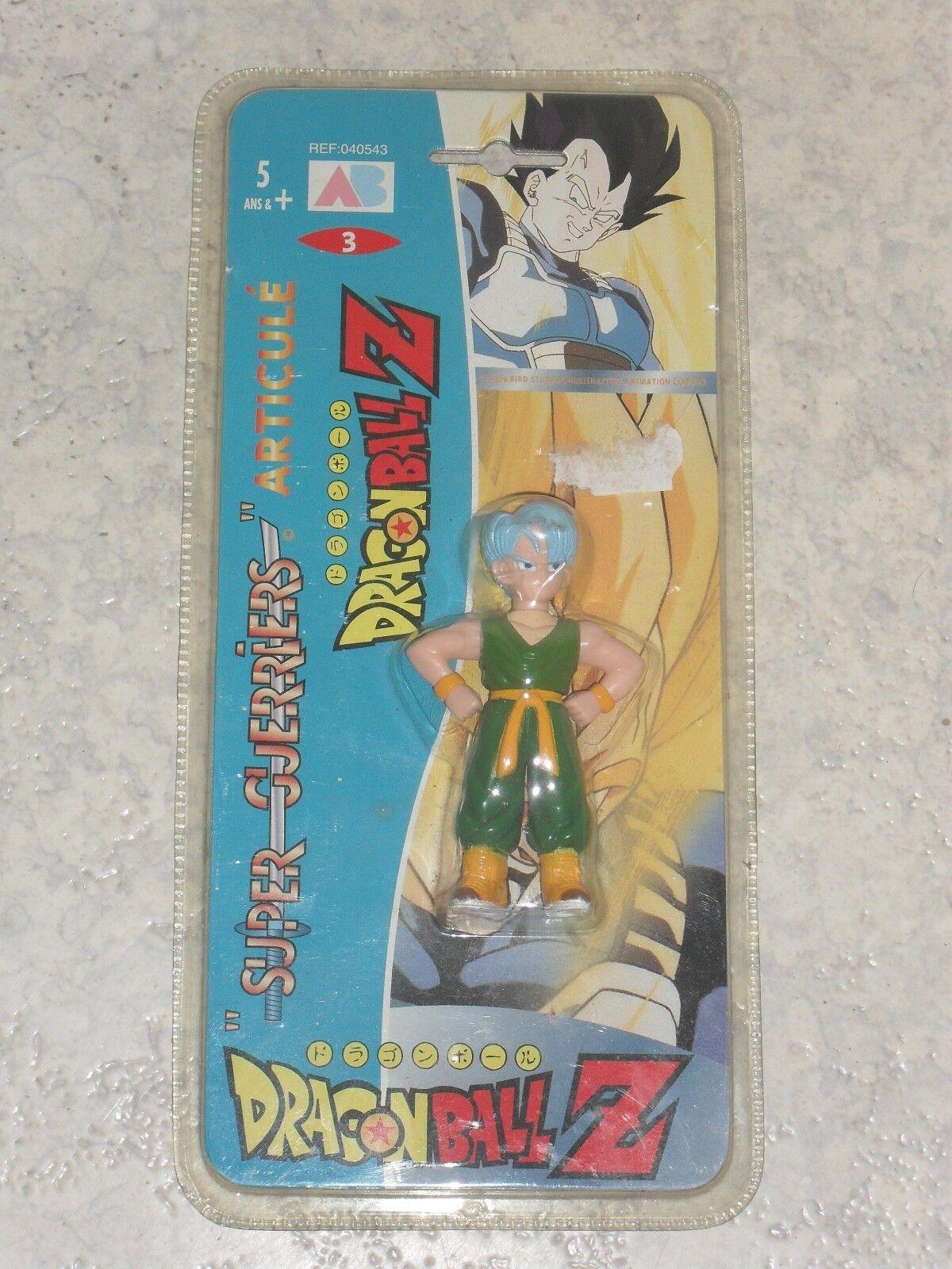 Figurine articulée AB giocattoli 3 Dragon Btutti Z   Tcorrereks DBZ Dragonbtutti