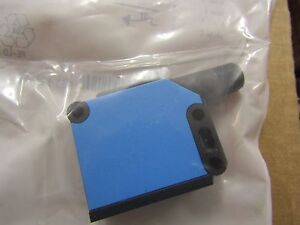 Sick Through Beam Photoelectric Sensor 20m Range NPN Block Style P1 7295160 - Bicester, United Kingdom - Sick Through Beam Photoelectric Sensor 20m Range NPN Block Style P1 7295160 - Bicester, United Kingdom