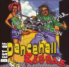 Dancehall Reggae [St. Clair] (CD, Apr-2007, St. Clair)Sean Paul,Beenie Man
