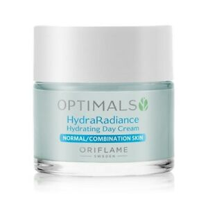 ORIFLAME-OPTIMALS-HYDRARADIANCE-HYDRATING-DAY-CREAM-NORMAL-COMBINATION-SKIN