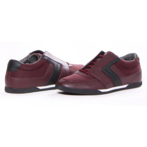 Hugo Boss Shoes Shuttle/_Tenn/_Nemx Fashion Men Red New