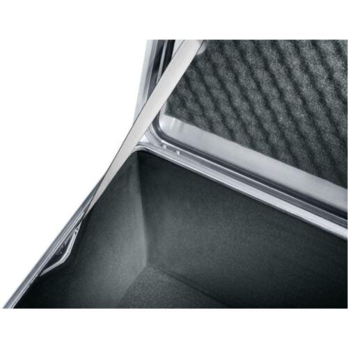 ca Zarges Schaumauskleidung für Innenmaß 550 x 350 x 310 mm Plastazote LD 45,